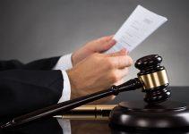 המשפט הפלילי - ועורך הדין הפלילי