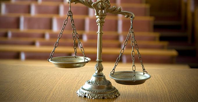 פיצוי בגין מעצר או מאסר